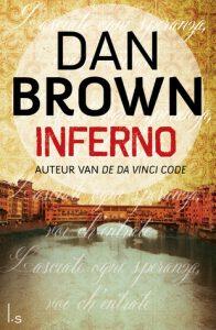 Inferno door Dan Brown | Een Boek Review