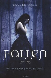 Fallen door Lauren Kate | Een Boek Review