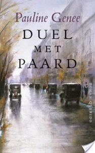 Duel met paard door Pauline Genee | Een Boek Review