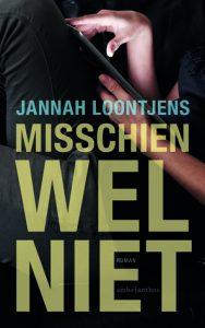 Misschien wel niet door Jannah Loontjens | Een Boek Review