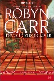 Thuis in Virgin River door Robyn Carr | Een Boek Review