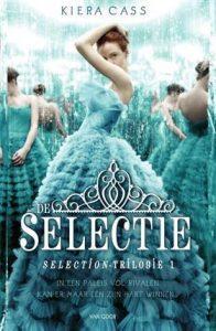 De Selectie door Kiera Cass | Een Boek Review