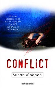 Conflict door Susan Moonen | Een Boek Review