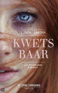 Kwetsbaar door Linda Jansma | Een Boek Review
