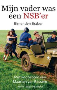 Mijn vader was een NSB'er door Elmer den Braber | Een Boek Review