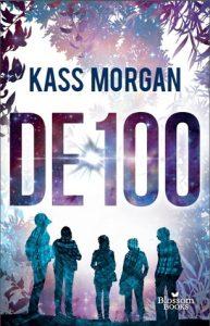 De 100 door Kass Morgan | Een Boek Review