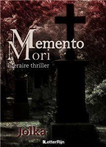 Memento Mori door Jolka de Jong | Een Boek Review