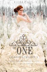 De One door Kiera Cass | Een Boek Review