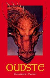 Oudste door Christopher Paolini | Een Boek Review