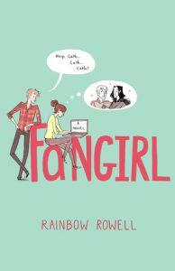 Fangirl door Rainbow Rowell | Een Boek Review