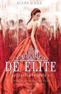 De Elite door Kiera Cass | Een Boek Review