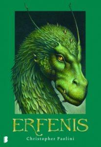 Erfenis door Christopher Paolini | Een Boek Review