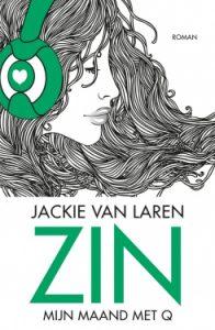 Zin door Jackie van Laren | Een Boek Review