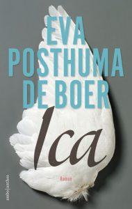 Ica door Eva Posthuma de Boer | Een Boek Review