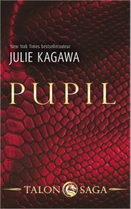 Pupil door Julie Kagawa | Een Boek Review