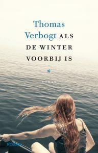 Als de winter voorbij is door Thomas Verbogt | Een Boek Review