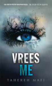 Vrees Me door Tahereh Mafi | Een Boek Review
