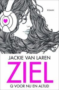 Ziel  door Jackie van Laren | Een Boek Review