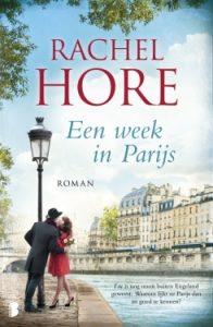 Een week in Parijs door Rachel Hore | Een Boek Review
