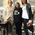 Julie Kagawa auteur Boekhandel Donner