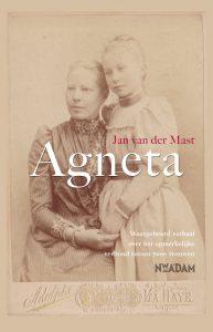 Agneta door Jan van der Mast | Een Boek Review