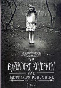 De Bijzondere Kinderen van mevrouw Peregine door Ransom Riggs | Een Boek Review