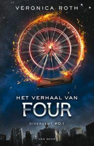 Het verhaal van Four door Veronica Roth | Een Boek Review