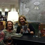 Leigh Bardugi , Blossom Books , Donner