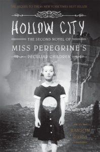 Omhulde stad door Ransom Riggs | Een Boek Review