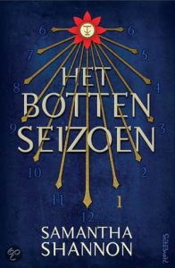 Het Botten Seizoen door Samantha Shannon | Een Boek Review