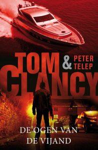 De ogen van de vijand  door Tom Clancy, Peter Telp | Een Boek Review