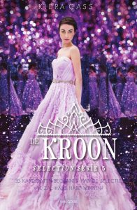 De Kroon door Kiera Cass | Een Boek Review