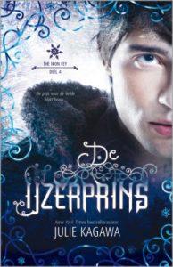 De IJzerprins door Julie Kagawa | Een Boek Review