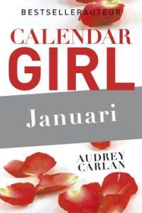 Januari door Audrey Carlan | Een Boek Review