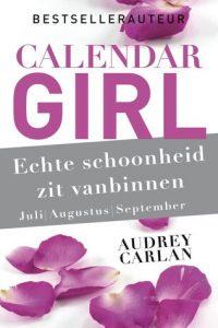 Echte schoonheid zit van binnen door Audrey Carlan | Een Boek Review