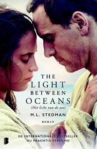 The Light Between Oceans door M.L. Stedman | Een Boek Review