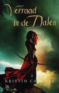 Verraad in de Dalen door Kristin Cashore | Een Boek Review