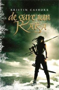 De Gave van Katsa door Kristin Cashore | Een Boek Review