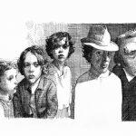 De jongen en de dood door Victor Meijer