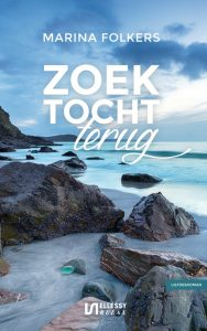 Zoektocht terug door Marina Folkers | Een Boek Review