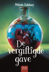 De Vergiftigde Gave door Melinda Salisbury | Een Boek Review