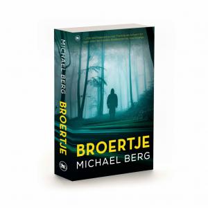 Broertje door Michael Berg | Een Boek Review