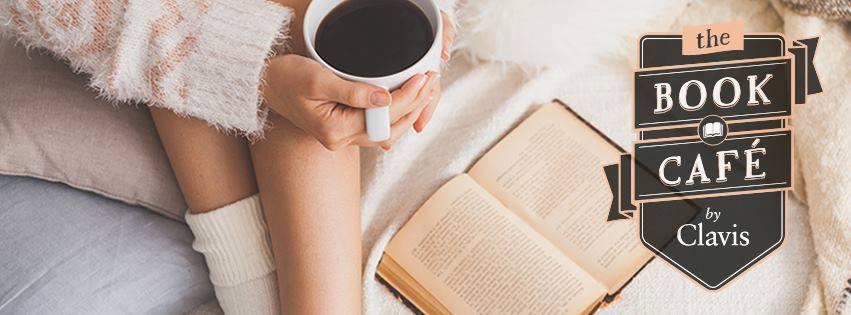 The Book Café by Clavis