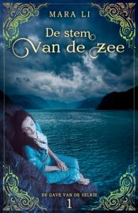 De Stem van de Zee (De Gave van de Selkie #1) door Mara Li | Een Boek Review