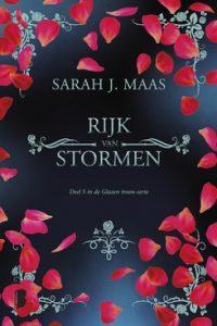 Rijk van Stormen door Sarah J Maas | Een Boek Review