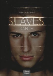 Slaves Dante 1 door Miriam Borgermans | Een Boek Review