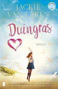 Duingras door Jackie van Laren | Een Boek Review