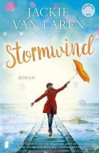 Stormwind door Jackie van Laren | Een Boek Review