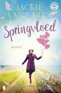 Springvloed door Jackie van Laren | Een Boek Review