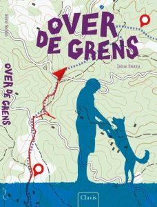 Over de grens door Irène Storm | Een Boek Review